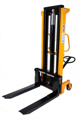 Hand Lift | Hand Forklif | Stacker Manual Supplier Jakarta